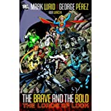 Brave & The Bold Vol. 1: Lords Of Luckpar Mark Waid