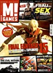 M! Games [Jahresabo]