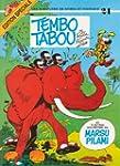 Spirou et Fantasio, tome 24 : Tembo t...