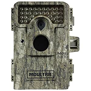 Moultrie M80 Hard Reset