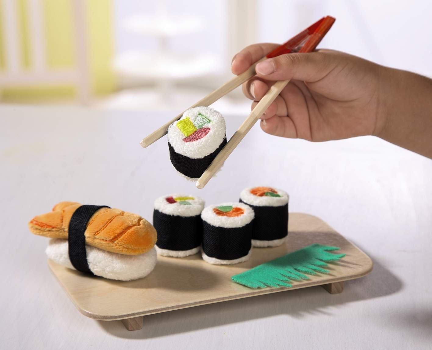 Sushi Serving Set