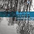 Bartok : Quatuors à cordes n°1 à 6