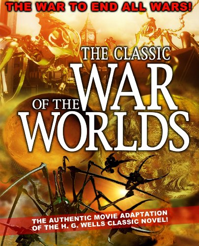 The Classic War Of The Worlds