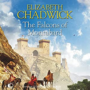 The Falcons of Montabard Audiobook