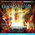 Jarrem Lee - Ghost Hunter: Enter the Nephilim, The Tower on Beltane Hill, Scarlet Bolt, and By Royal Command: A Radio Dramatization
