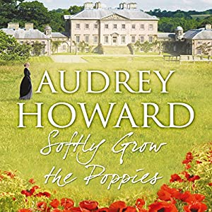 Softly Grow the Poppies Audiobook