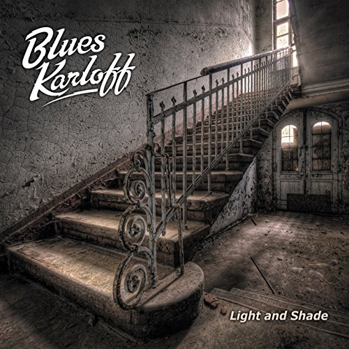 Blues Karloff-Light And Shade-CD-FLAC-2015-NBFLAC Download