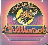 Chilliwack: Rockerbox LP VG++ Canada Casino CA 1006