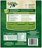 GREENIES Weight Management Dental Large Dog Treats - Treat TUB-PAK Package 27 oz. 17 Treats