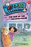 img - for The Case of the Haunted Haunted House (Milo & Jazz Mysteries) book / textbook / text book