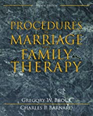 Procedures in Marriage and Family Therapy, ePub (4th Edition)
