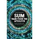 Sum: Tales from the Afterlivesby David Eagleman