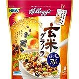 ケロッグ 玄米グラノラ 350g フード 穀物・豆・麺類 シリアル類 [並行輸入品]