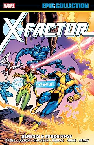 Buy X Factor Now!