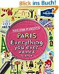 Lonely Planet Not-For-Parents Paris:...