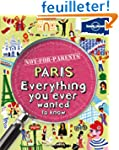 Lonely Planet Not for Parents Paris:...
