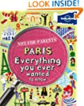 Lonely Planet Not For Parents: Paris...