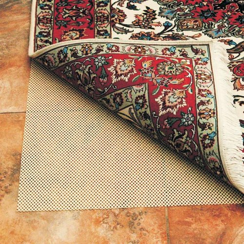 Grip-It Outdoor Area Pad for Rugs Over Hard Surface, 4 by 6-Feet