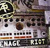 Atari Teenage Riot 1992-2000
