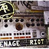 Atr 1992 - 2000by Atari Teenage Riot