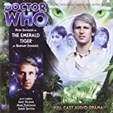 The Emerald Tiger (Doctor Who)