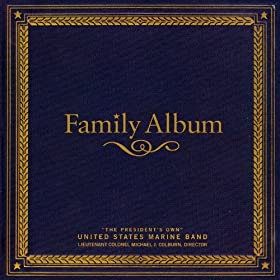 Amazon.com: Family Album: US Marine Band: MP3 Downloads