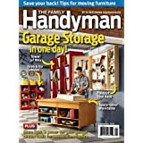 Family Handyman (1-year auto-renewal)