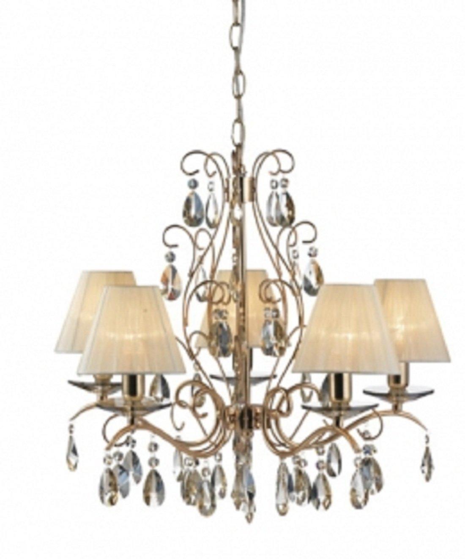 markslojd borgeby kristall kronleuchter g nstig online kaufen. Black Bedroom Furniture Sets. Home Design Ideas
