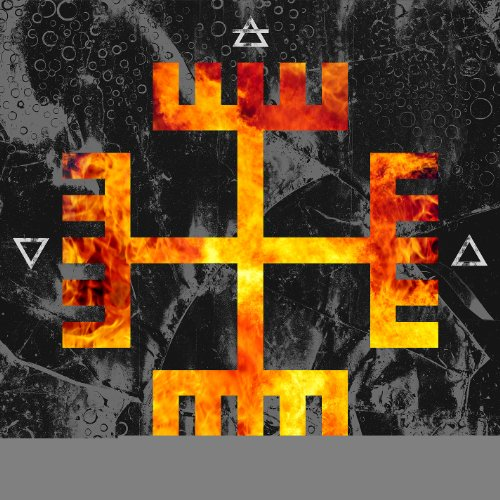 CD : Rise & Fall - Faith (CD)