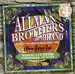 ALLMAN BROTHERS BAND - NASSAU COLISEU...