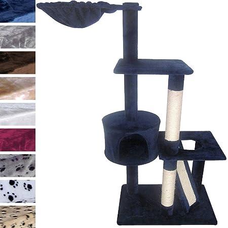 leopet arbre arbre chat grattoir beige 1 35 1 35 m diverses couleurs au choix. Black Bedroom Furniture Sets. Home Design Ideas