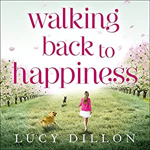 Walking Back to Happiness Audiobook