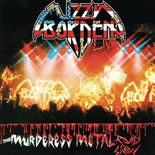 Murderess Metal Road Show