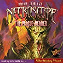 Necroscope #2: The Plague-Bearer Audiobook by Brian Lumley Narrated by Nick Santa Maria