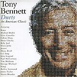 Tony Bennett Duets: An American Classic (Inc Duet W/Delta Goodr