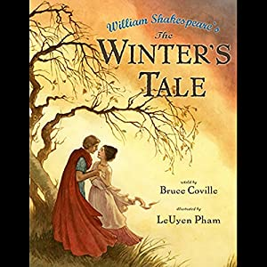 William Shakespeare's The Winter's Tale Audiobook