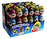 Kinder Surprise Egg Chocolate 20 g Halloween (pack of 72)