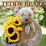 Teddy Bears 2015 Square 12x12 Wyman