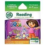 LeapFrog LeapPad Dora's Amazing Show...