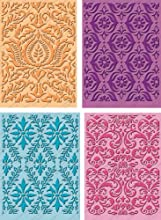 Cricut Companions Damask Decor Set