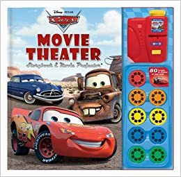 Disney Pixar Cars Movi...