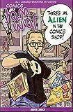 Comics Jam War: 2006