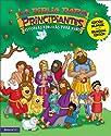 Biblia para principiantes  Bilingüe: Historias bíblicas para niños (The Beginner's Bible)  (Spanish and English Edition)