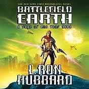 Battlefield Earth   [L. Ron Hubbard]