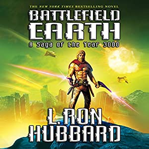 Battlefield Earth Audiobook