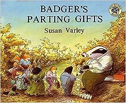 badger gifts amazon