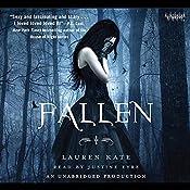 Fallen: A Fallen Novel, Book 1 | Lauren Kate