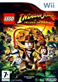 echange, troc Lego indiana jones : la trilogie originale - petit prix