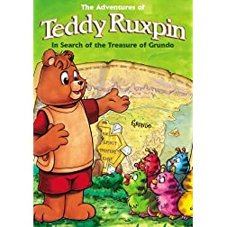 The Adventures of Teddy Ruxpin: In Search of the Treasure of Grundo