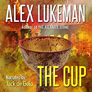The Cup Audiobook